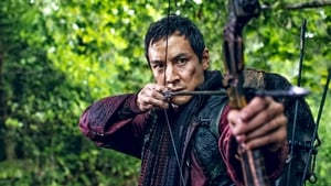 Into the Badlands 3×1