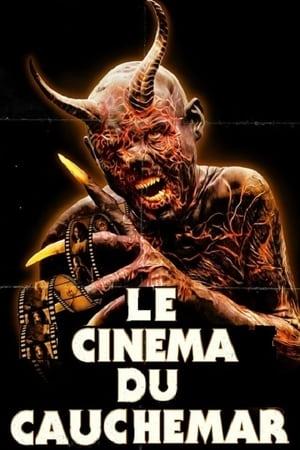 Film Nightmare Cinema streaming VF gratuit complet