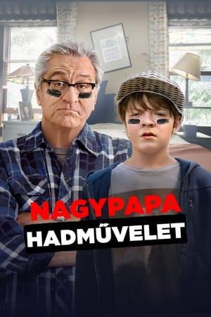 Nagypapa hadművelet (2020)