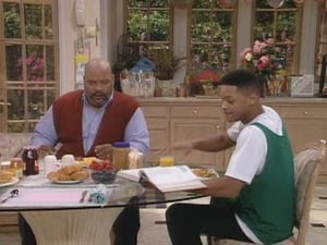 The Fresh Prince of Bel-Air: 3×19