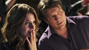 Episodio TV Online Castle HD Temporada 3 E7 Casi famoso