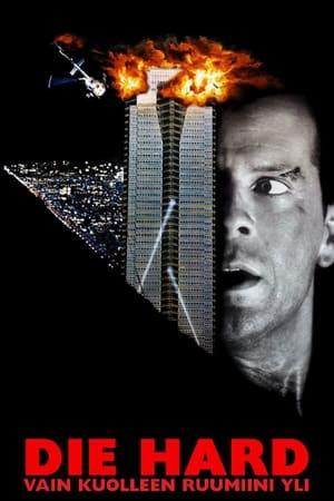 Vain kuolleen ruumiini yli (1988)