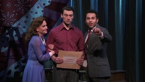 Irving Berlin's Holiday Inn The Broadway Musical