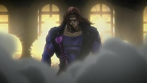 JoJo's Bizarre Adventure Season 2 :Episode 44  The Miasma of the Void, Vanilla Ice, Part 3