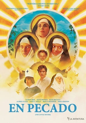 En pecado (The Little Hours) (2017)