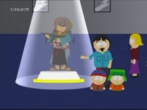 South Park Season 6 : The Death Camp of Tolerance
