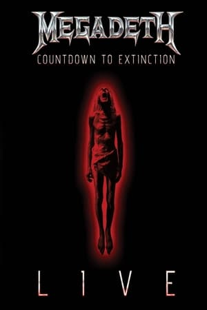Megadeth: Countdown to Extinction – Live (2013)