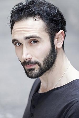 Marco Palvetti