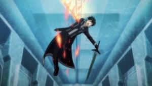 Sword Art Online Staffel 2 Folge 16