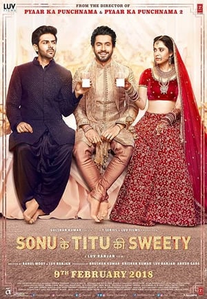 Sonu Ke Titu Ki Sweety Torrent Download 2018