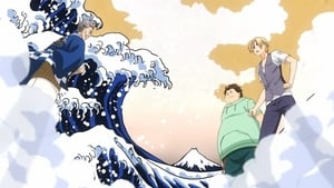 Food Wars! Shokugeki no Soma Season 0 :Episode 2  Takumi's Downtown Battle