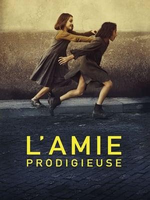 Image L'Amie prodigieuse