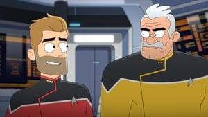 Star Trek: Lower Decks: Season 1 Episode 5