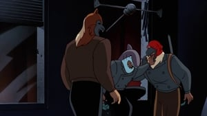 Watch S4E1 - Batman: The Animated Series Online