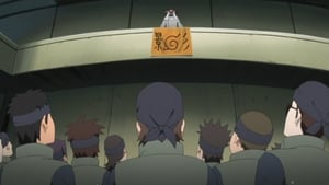 Hidden Leaf Story, The Perfect Day for a Wedding, Part 1: Naruto's Wedding