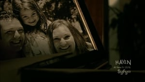 Paranormal Witness: 1×1