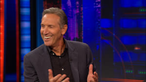 The Daily Show with Trevor Noah Season 19 :Episode 119  Howard Schultz