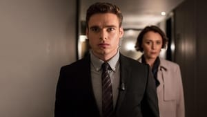Bodyguard 2018 En Streaming