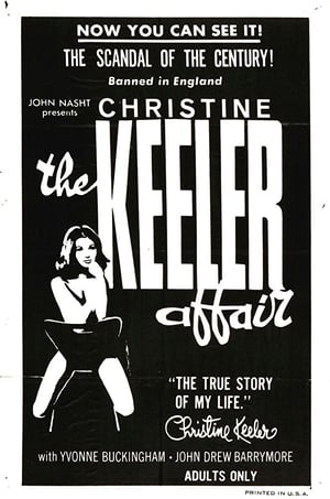 The Christine Keeler Story