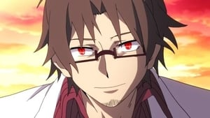 Mekakucity Actors: Season 1 Episode 11