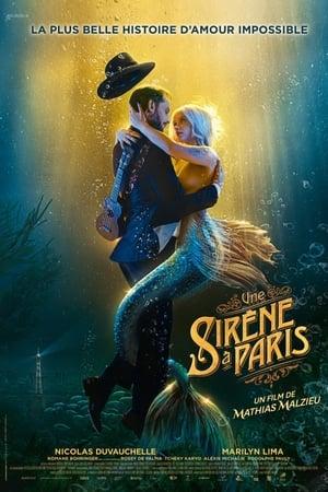 Una sirena en París (2020)