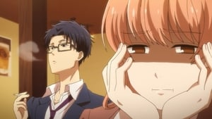 Wotakoi: Love is Hard for Otaku: 1×1