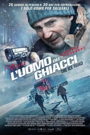 Image L'uomo dei ghiacci - The Ice Road