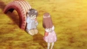 Ore no Yubi de Midarero.: Heitengo Futarikiri no Salon de… Season 1 Episode 1
