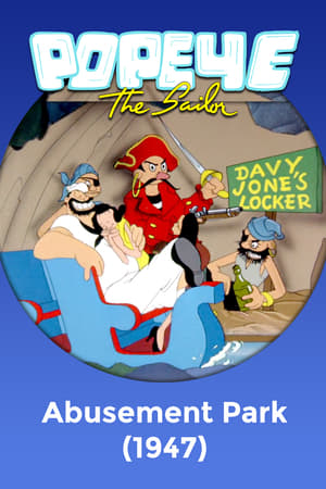 Popeye the Sailor: Abusement Park