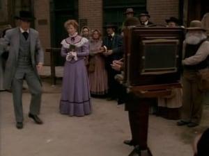 Episodio TV Online La doctora Quinn HD Temporada 4 E6 El libro de Dorothy