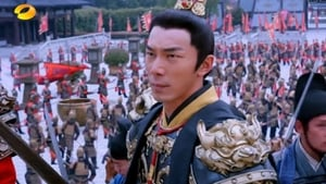 The Empress of China: 1×38