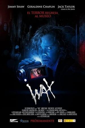 Wax (2014)