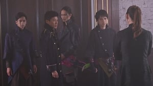 Kamen Rider Season 31 :Episode 20  The Sword's Intent to Destroy the Stronghold