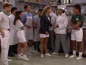 Saved by the Bell: 3×10