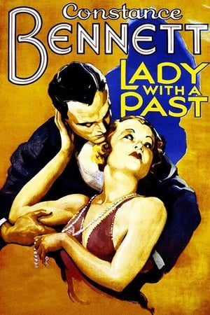 Lady with a Past (1932)