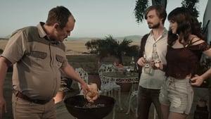 English movie from 2017: Van der Merwe