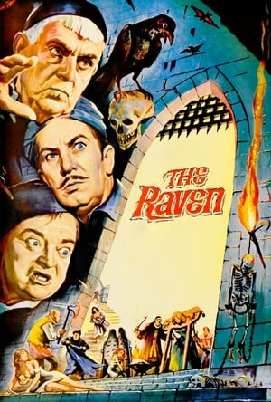 The Raven 1963 Full Movie Subtitle Indonesia