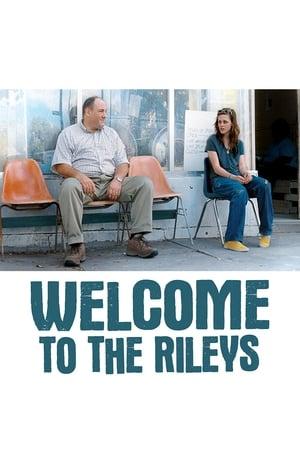 Welcome to the Rileys-James Gandolfini