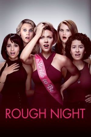 Rough Night-Scarlett Johansson
