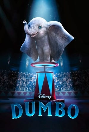Dumbo Torrent, Download, movie, filme, poster