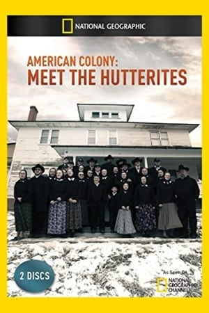 Image American Colony Meet the Hutterites