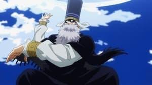 Boku no Hero Academia: S5 – Ep. 14