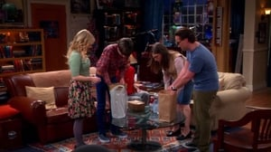 The Big Bang Theory Season 7 :Episode 24  The Status Quo Combustion