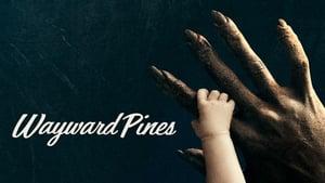 poster Wayward Pines