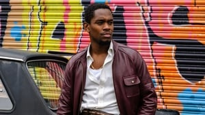 Yardie (2018) Full Movie Online Free
