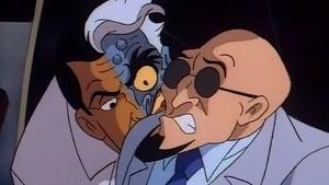 Batman: The Animated Series: 1×29