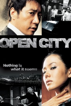 Open City 2008 Full Movie Subtitle Indonesia