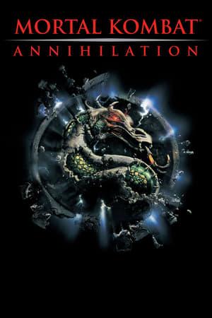 Mortal Kombat: Aniquilación