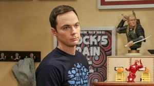 The Big Bang Theory 10×4