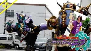 Kamen Rider Prime Rogue 2018